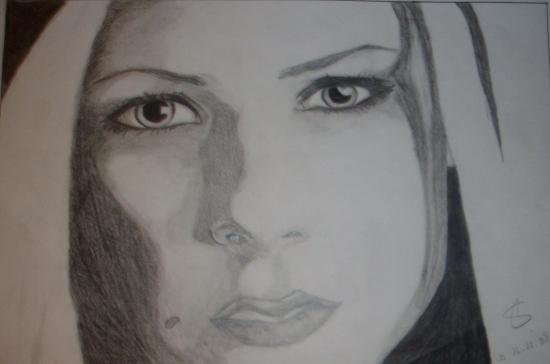 Avril Lavigne by guiliane971